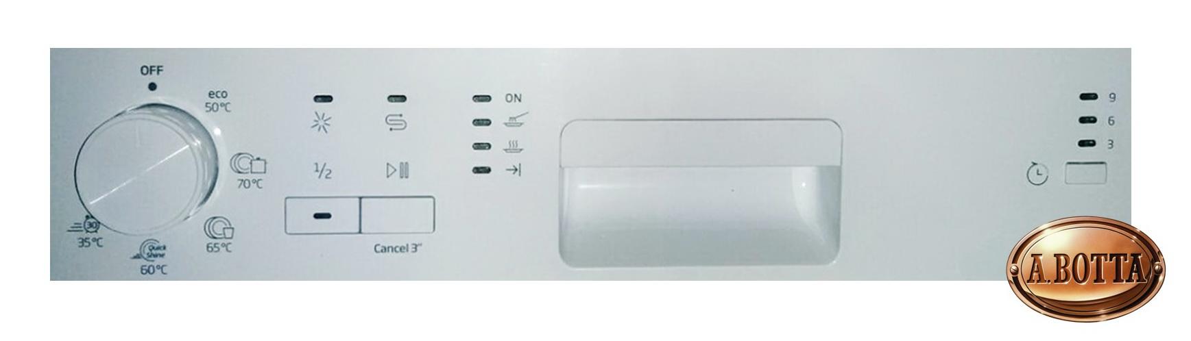 Lavastoviglie stretta 45 cm beko dfs 05011w bianco 10 for Lavastoviglie libera installazione 45 cm